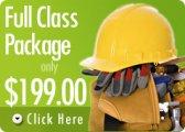 15 Hour Engineer (Custom) Class Package