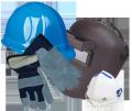 ECLB OSHA Personal Protective Equipment